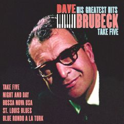 Dave Brubeck: It'S A Raggy Waltz (Album Version)