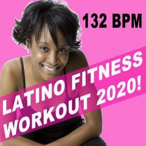 DJ Omar: Latino Fitness Workout 2020! & DJ Mix (The Hottest Happy Latin Dance Aerobics Workout Ideal to Burn It Up! for Aerobics, Gym, Hiit, High Intensity Pump up Motivation & Hype Fitness Music)