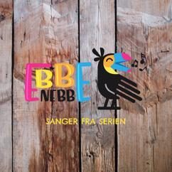 Ebbe Nebb: Ebbe Nebb - Sanger fra serien
