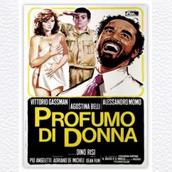 Armando Trovajoli: Profumo di donna (Original Motion Picture Soundtrack)