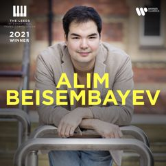 Alim Beisembayev: The Leeds International Piano Competition 2021 - Gold Medal Winner