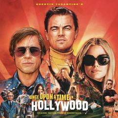 Various Artists: Quentin Tarantino's Once Upon a Time in Hollywood Original Motion Picture Soundtrack