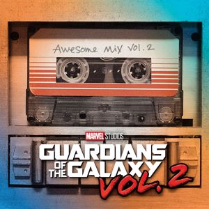 Various Artists: Vol. 2 Guardians of the Galaxy: Awesome Mix Vol. 2 (Original Motion Picture Soundtrack)