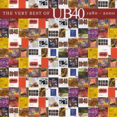 UB40: Red Red Wine