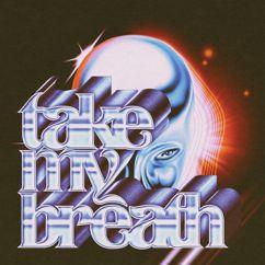 The Weeknd: Take My Breath