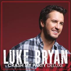 Luke Bryan: That's My Kind Of Night