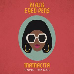 Black Eyed Peas X Ozuna X J. Rey Soul: MAMACITA