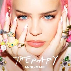 Anne-Marie: Therapy