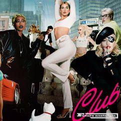 Dua Lipa, Madonna, Missy Elliott: Levitating (feat. Madonna and Missy Elliott) [The Blessed Madonna Remix]