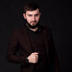 Мохьмад Могаев: Аленкий цветок