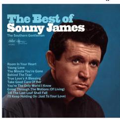Sonny James: The Best Of Sonny James
