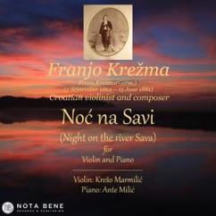 Krešo Marmilić & Ante Milić: Noć na Savi