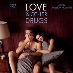 "James Newton Howard, Vonda Shepard: I Need You (From ""Love & Other Drugs"")"