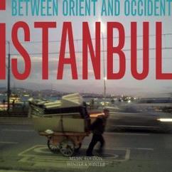 Volkan Yılmaz: Doğuya Seyahat (Journey to the East)