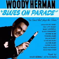 Woody Herman: Blues on Parade