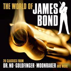 The Ian Rich Orchestra: James Bond Theme