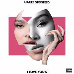 Hailee Steinfeld: I Love You's