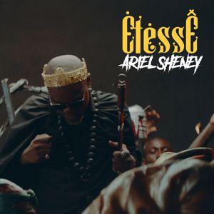 ARIEL SHENEY: Ètèssê