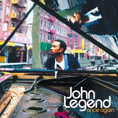 John Legend: Save Room