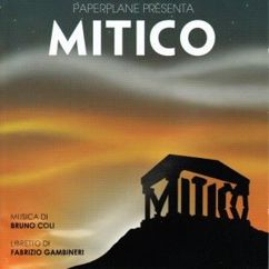 Bruno Coli: Mitico