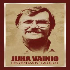 Juha Vainio: Kyllä rasvaa riittää