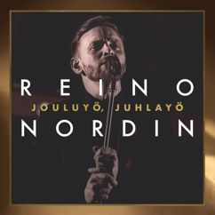 Reino Nordin: Jouluyö, juhlayö (Vain elämää kausi 11)