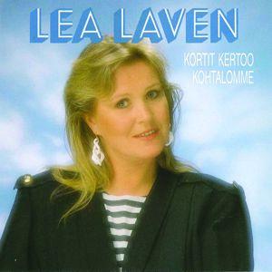 Lea Laven: Kortit kertoo kohtalomme