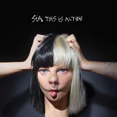 Sia: Broken Glass