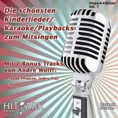 Andre Wolff: Hitpark Edition, Vol. 7