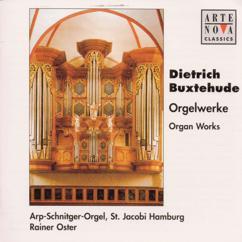 Rainer Oster: Buxtehude: Organ Works / Arp-Schnitger-Orgel Hamburg Vol. 1