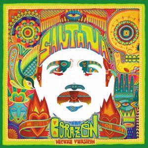 Santana: Corazón (Deluxe Version)