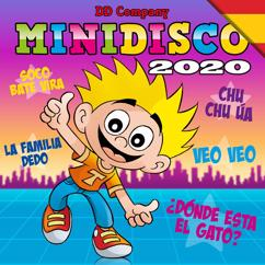 DD Company & Minidisco: Minidisco 2020 - Español