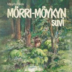 Various Artists: Mörrimöykyn suvi