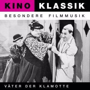Various Artists, Quirin Amper junior & Fred Strittmatter: Väter der Klamotte
