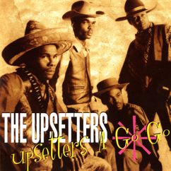 The Upsetters: Upsetters A Go Go