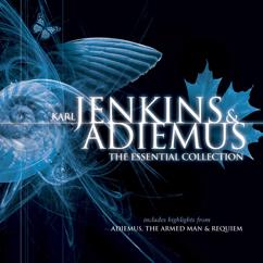 Karl Jenkins/The Smith Quartet/London Philharmonic Orchestra: Palladio (1st Movement) from Diamond Music (De Beers ad)