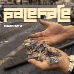 Paleface feat Ville Kalliosta: Tyhjästä sanasta sakko
