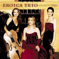 Eroica Trio, Astor Piazzolla: Oblivion