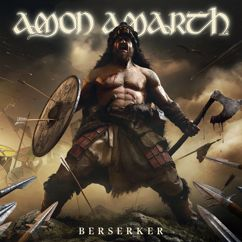 Amon Amarth: Wings of Eagles