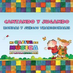 C Kids: Cantando y Jugando. Rondas y Juegos Tradicionales