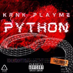 PLAYME & #krnk: Python
