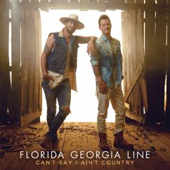 Florida Georgia Line, Jason Aldean: Can't Hide Red