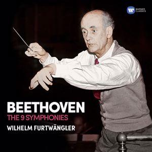 Wilhelm Furtwängler: Beethoven: Symphony No. 5 in C Minor, Op. 67: I. Allegro con brio