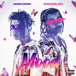 24kGoldn feat. Iann Dior: Mood