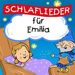 Kinderlied für dich feat. Simone Sommerland: Schlaflieder für Emilia