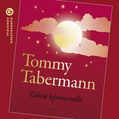 Tommy Tabermann: Tähtiä kämmenellä