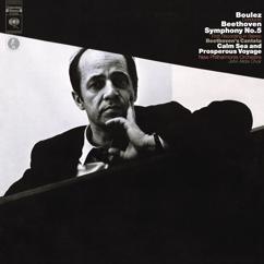 Pierre Boulez: Beethoven: Symphony No. 5 in C Minor, Op. 67 & Meeresstille und glückliche Fahrt, Op. 112 - Mahler: Symphony No. 10