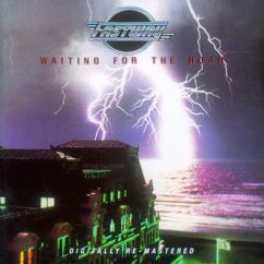 Fastway: Waiting For The Roar