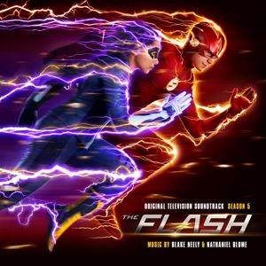 Blake Neely & Nathaniel Blume: The Flash: Season 5 (Original Television Soundtrack)