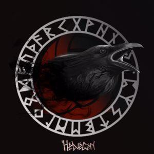 HELVEGEN: Чёрный ворон